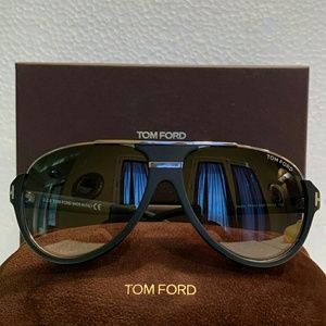 Tom Ford Sunglass Style Dimitry TF334